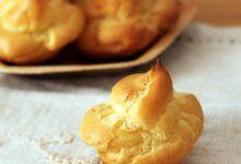Pasta choux ideale per bignè ed eclair