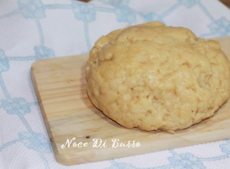Frolla al vino ideale per biscotti , ricetta semplice e veloce