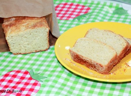 Pane bianco in cassetta morbidissimo