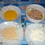 Petti di pollo impanati e fritti ricetta statusmamma