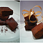 Brownies cottura microonde ricetta base