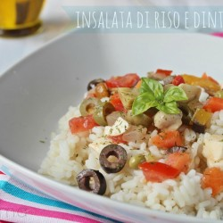 Insalata di riso e dintorni ricetta consigli per fare cucinare ricetta Statusmamma Giallozafferano foto blogGz tutorial economico estate ferragosto veloce