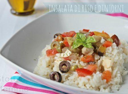 Insalata di riso e dintorni
