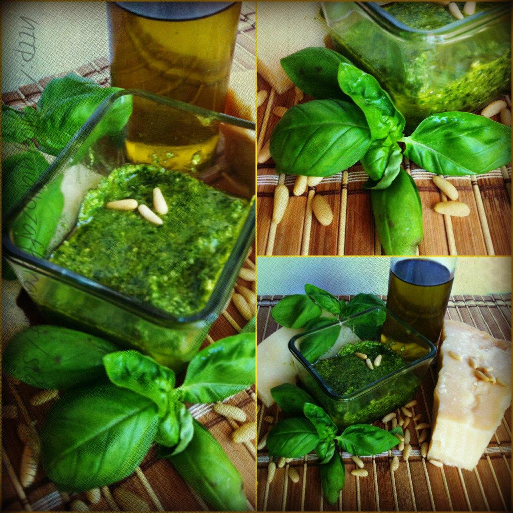 pesto al basilico ricetta statusmamma base condimento salse bambini ricetta status mamma foto belle