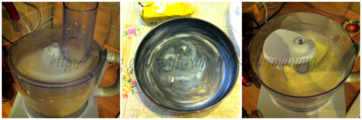 Pan di spagna ricetta per microonde statusmamma blog cucinare foto tutorial dolci cottura piatto crisp