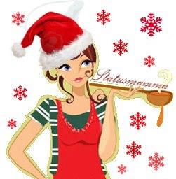 Auguri Di Natale In Sardo Campidanese.Aspettando Il Natale