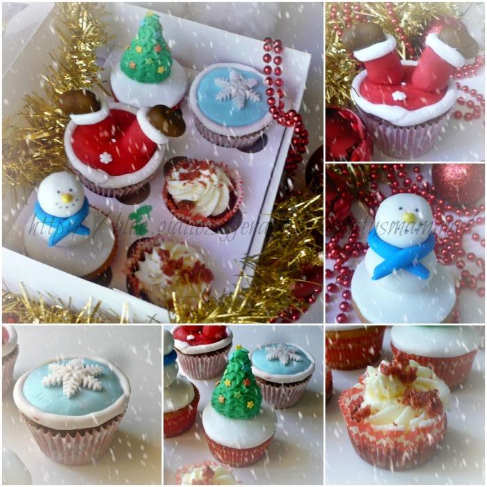 Corso cupcakes con Chiara Pennati Cake Designer Giallozafferano BlogGz foto Tutorial pasta da zucchero pdz Statusmamma ricetta cucinare bambini