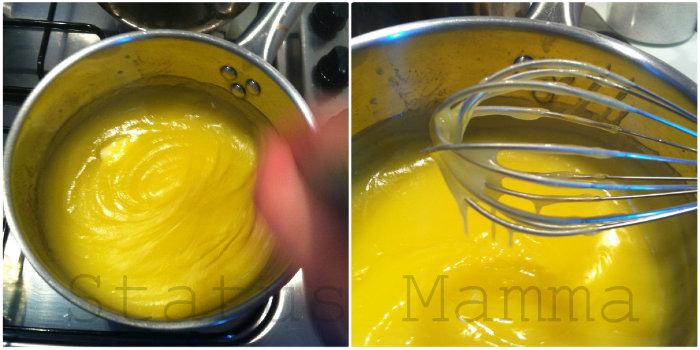 Lemon curd ricetta crema limone inglese statusmamma foto tutorial blog blogger foodblogger foodblog Giallozafferano BlogGz tutorial dolce