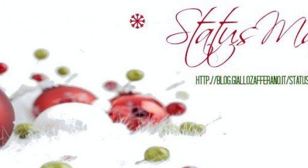 Menu stampabile gratuito in pdf per la vigilia di Natale