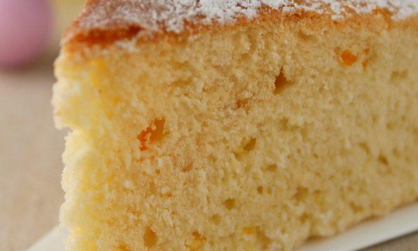 Torta pasquale casalinga lievitato
