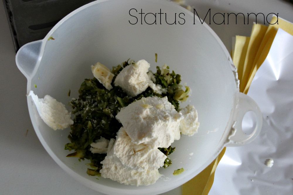 Cannelloni agli asparagi ricetta primo piatto Statusmamma Giallozafferano blogGz foto tutorial semplice economico verdure ricotta