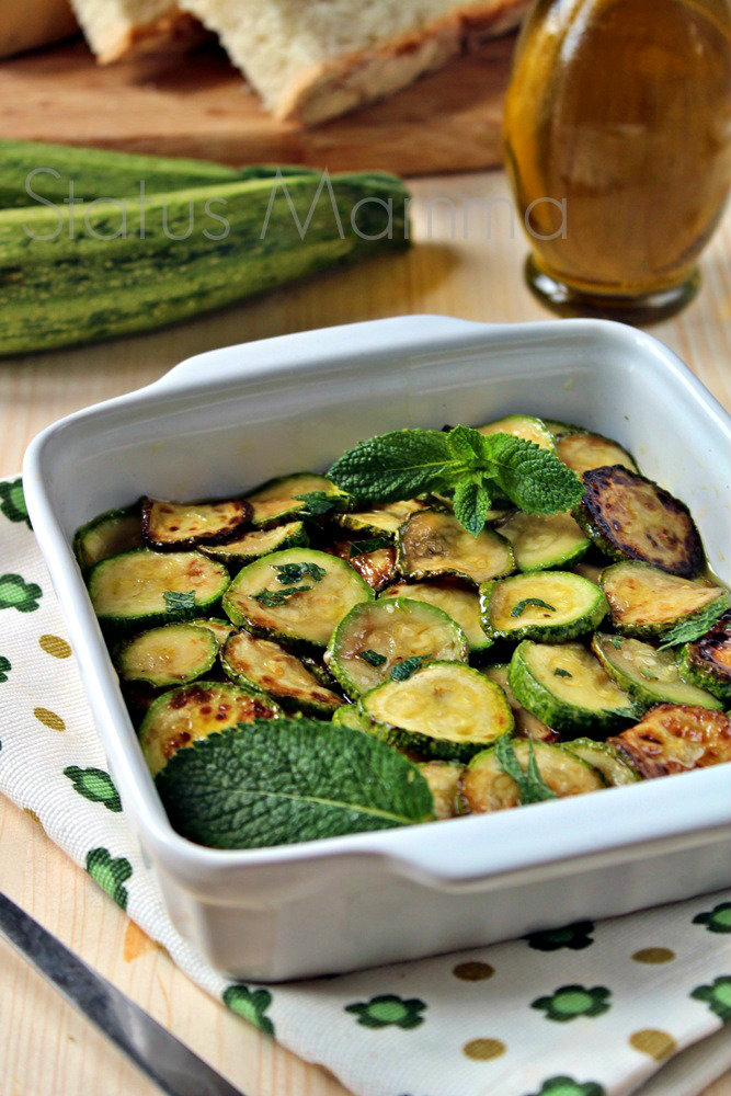 zucchine marinate ricetta vegetariana vegan Statusmamma Giallozafferano foto blogGz tutorial
