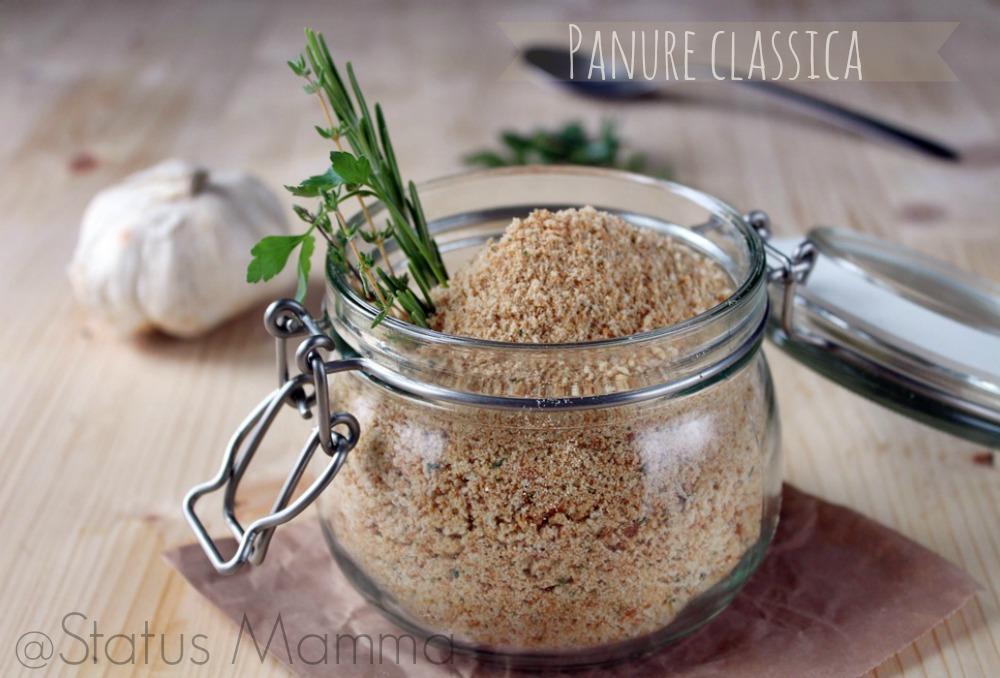 Panure pangrattato ricetta erbe aromatica aromi semplice veloce impanati cucinare ricetta pananto impanato blogZ Giallozafferano Statusmamma Giallozafferano