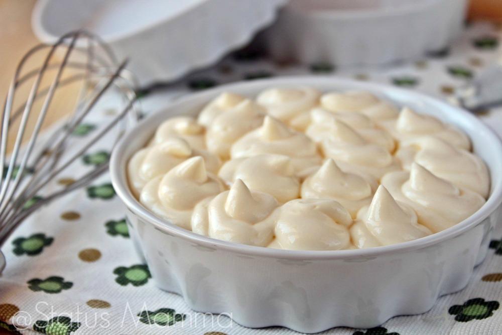 Cheese cream crema al formaggio ricetta cucinare fredda farcie Statusmamma Giallozafferano blogGz dolce torte cupcake crostate tutorial foto designer cake