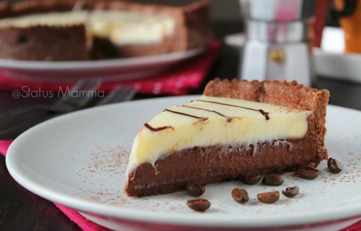 La Torta Mocaccina Ernst Knam