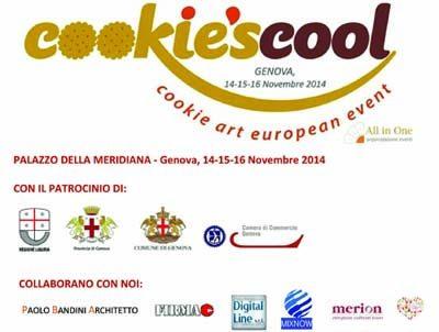 Cookie' Scool a Genova