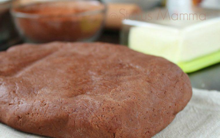Pasta frolla al cacao  Ernst Knam