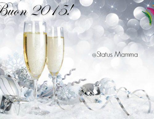 Buon 2015 e ricette più cliccate del 2014