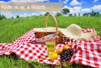 Ricette pic nic di Pasquetta 2015 raccolta menu cucinare foto tutorial semplice veloce economico primavera scampagnate blog blogGz Giallozafferano