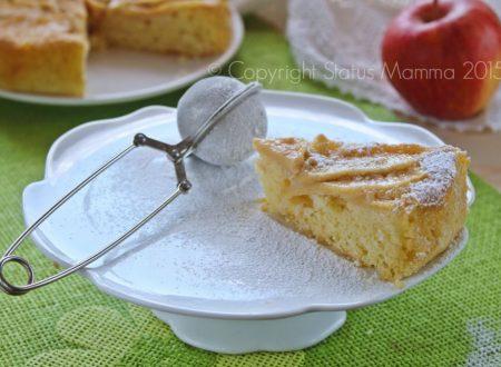 Torta casalinga alle mele facile