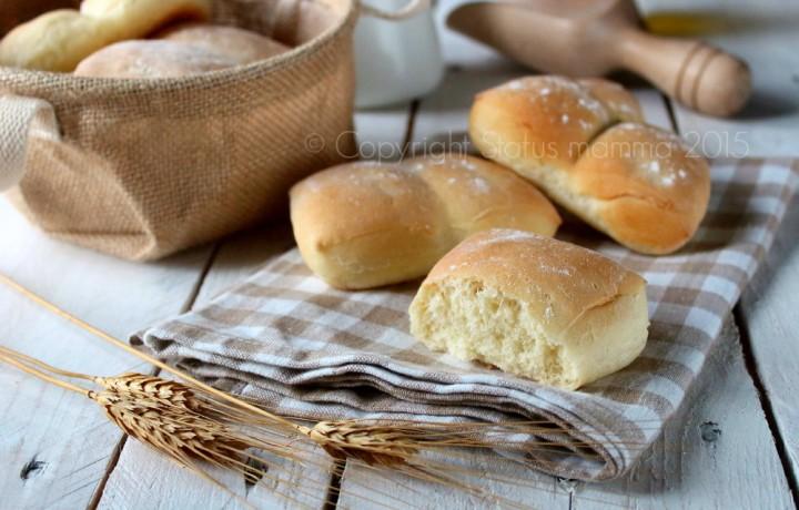 Ricetta Libretti pane tipico Ligure
