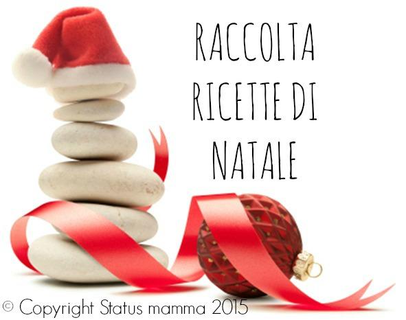 Natale ricette cucinare antipasto primo secondo contorno dolci lievitati facili economici Statusmamma Giallozafferano