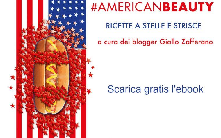 #American Beauty, ricette a stelle e strisce a cura dei blog di Giallo Zafferano