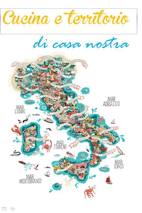 Cucina e territorio di casa nostra ricette italiane Liguria Statusmamma gialloblog Giallozafferano facile cucinare dolce veloce
