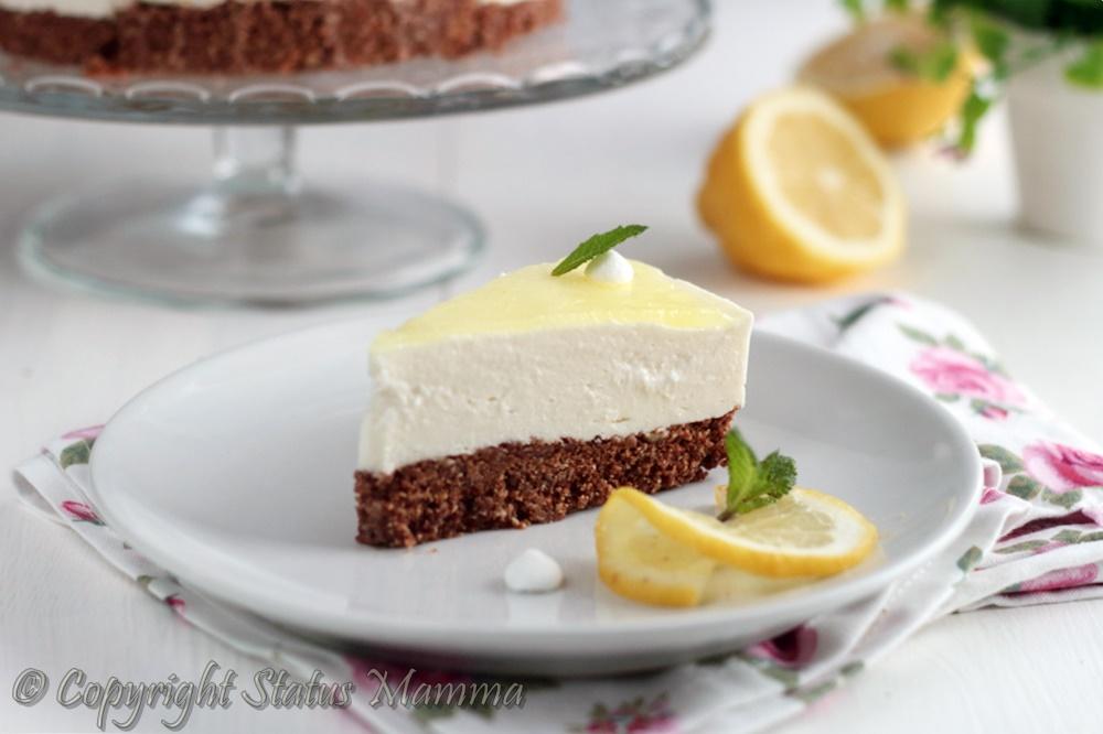 Ricette torte yogurt e miele