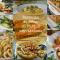 Raccolta 22 ricette migliori per Pasqua vegetariane