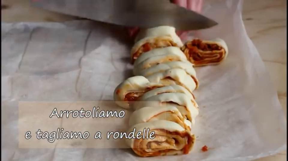 4 modi per preparare 4 classici rustici di pasta sfoglia salati