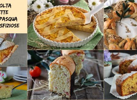 Raccolta 50 ricette top di Pasqua facili e sfiziose