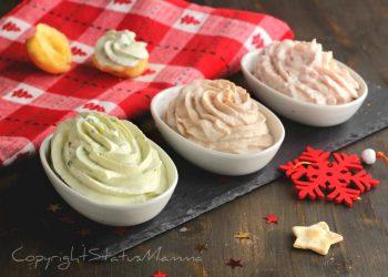 antipasti di capodanno cenone  3 creme o mousse salate veloci e sfiziose per antipasti stuzzicosi