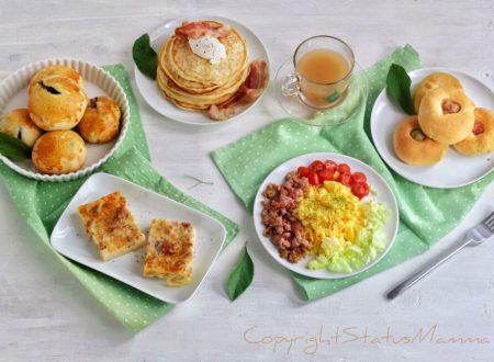 Consigli e ricette per un brunch perfetto e sfizioso a casa tua