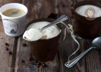GELATO AL CAFFÈ DEL NONNO anche Bimby