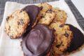 Biscotti avena e cioccolato fondente (senza burro)