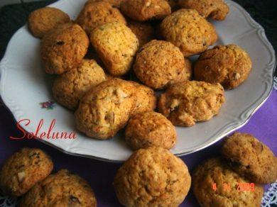 Biscotti del convento