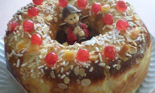 Roscòn de Reyes