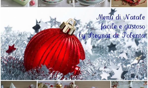 Menù di Natale