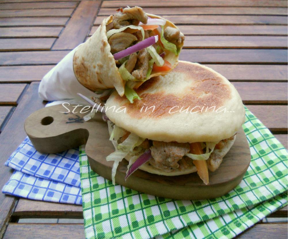 kebab di pollo e tacchino fatto in casa ricetta tunisina