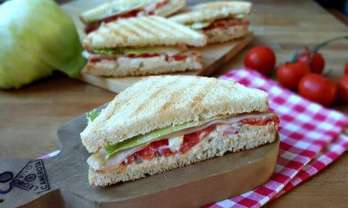 Si fa presto a dire sandwich