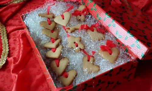 Biscotti Panspeziato