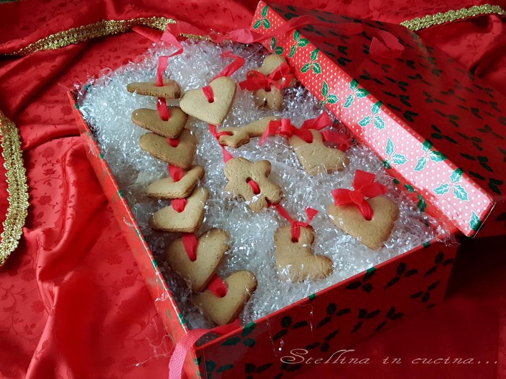 Biscotti panspeziati
