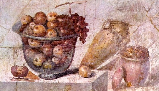 Ricette dell 39 antica roma archives storie e fornelli for Dolci tipici di roma