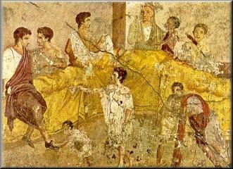 Ricette dell 39 antica roma archives storie e fornelli for Secondi romani
