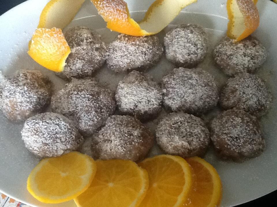 Fresco e leggero dessert di frutta, da provare!