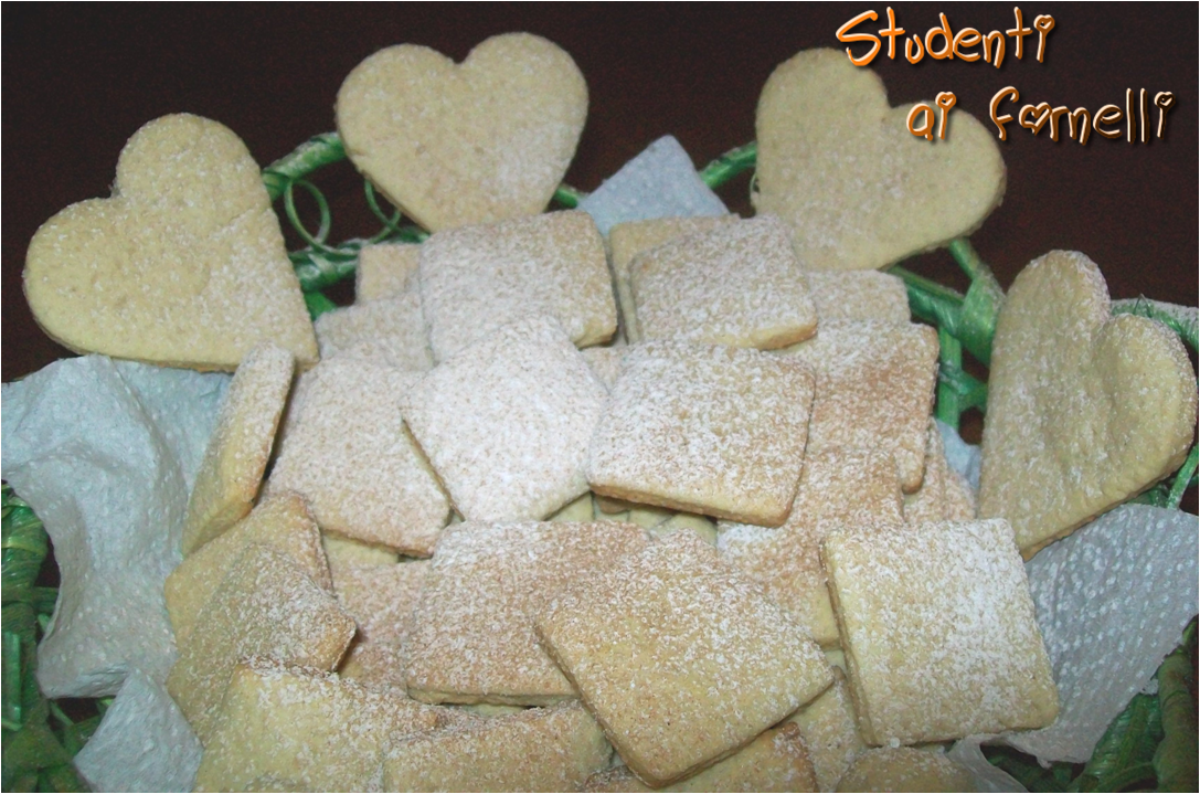 biscotti alla cannella