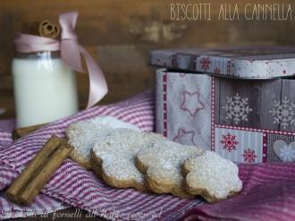 biscotti alla cannella ricetta biscotti facili per il tè biscotti di natale