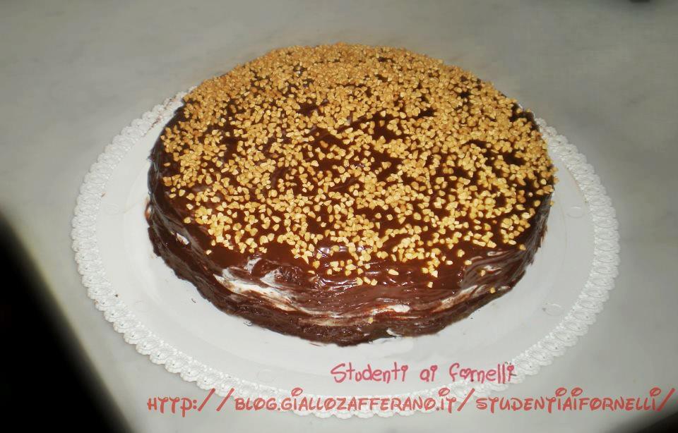 torta kinder ricetta golosa