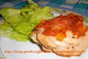 Pollo rosolato | Ricetta semplice e light